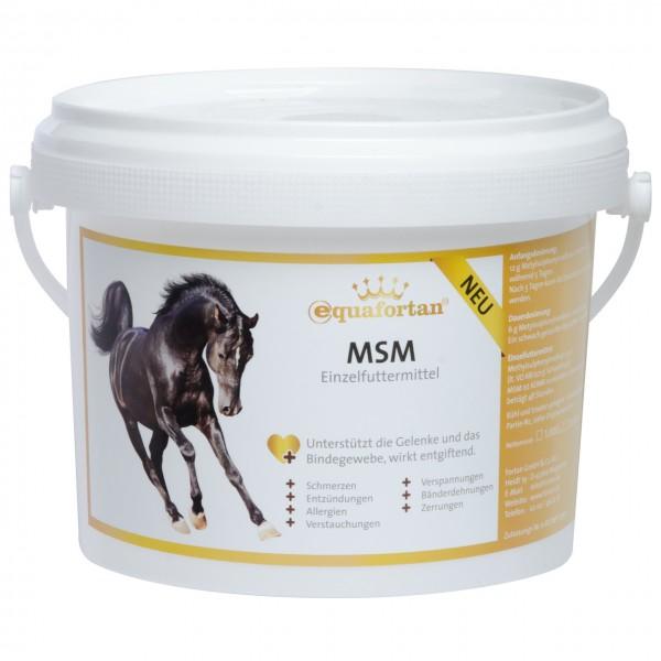 equafortan® MSM