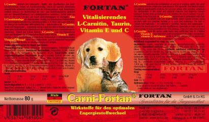 Carni-Fortan®