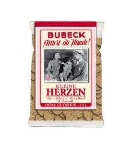 Bubeck kleine Herzen ohne Getreide! 210g