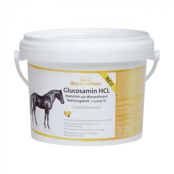 equafortan® Glucosamin HCL