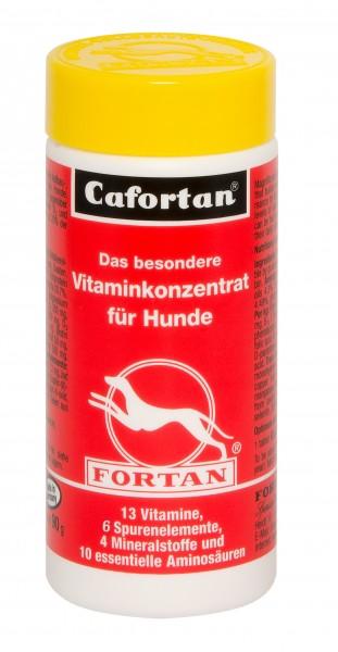 Cafortan - Hunde-Kraftkonzentrat