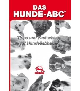 Das Hunde ABC