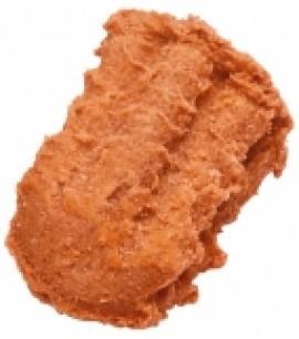 Karotten-Snack